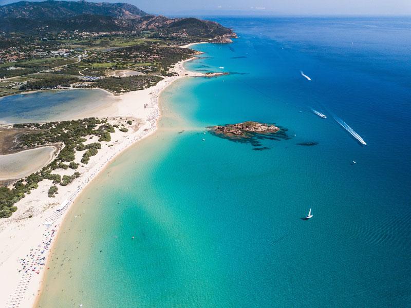 Yachting, Segeln, Яхтинг, Ахтунг-Яхтинг, Сардиния