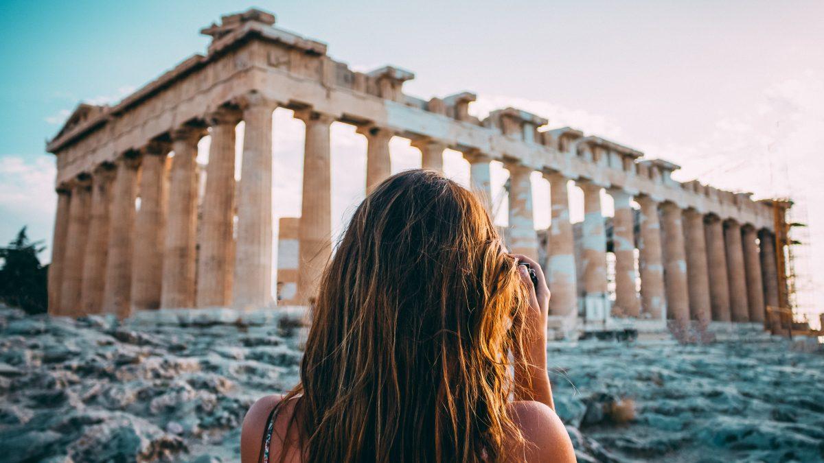 Ахтунг-Яхтинг в Греции